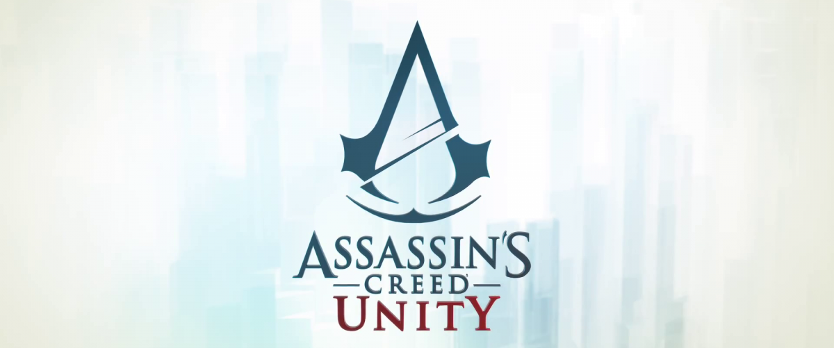 Assassin's Creed Unity – Banniere