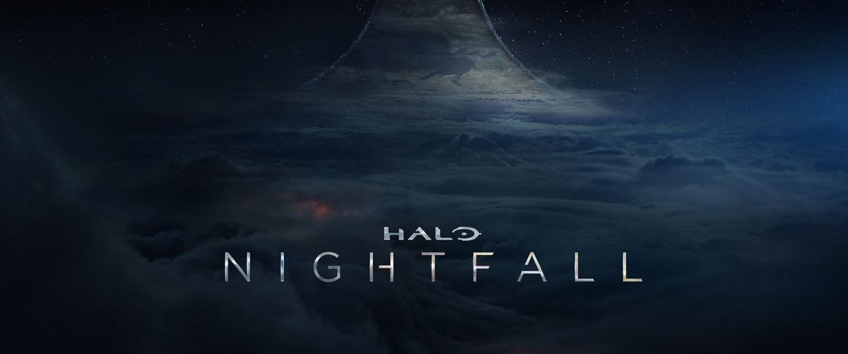 Halo Nightfall – Banniere
