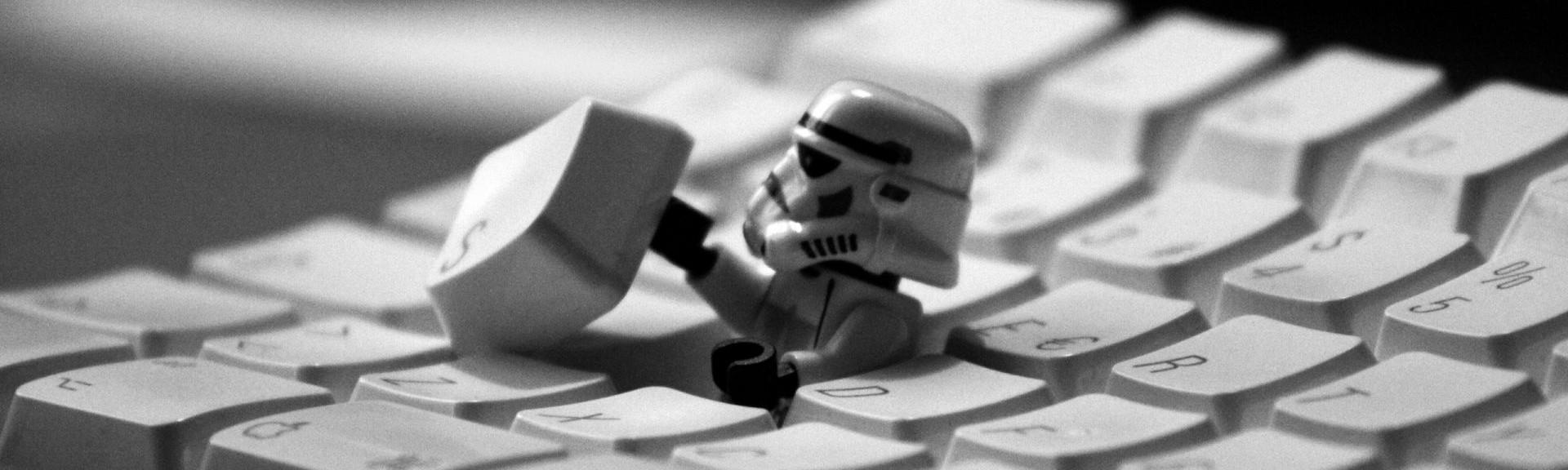 Bannière - Le trailer de «Star Wars VII» est enfin là !