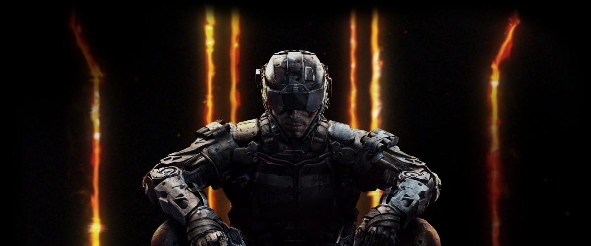 Bannière - Call of Duty : Black Ops 3, un premier trailer