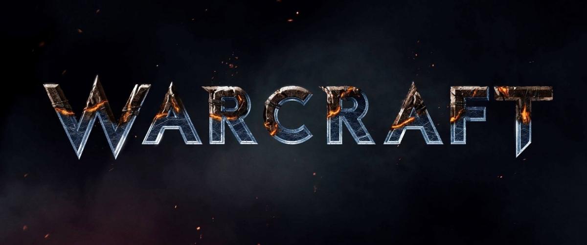 Film Wacraft Logo – Banniere