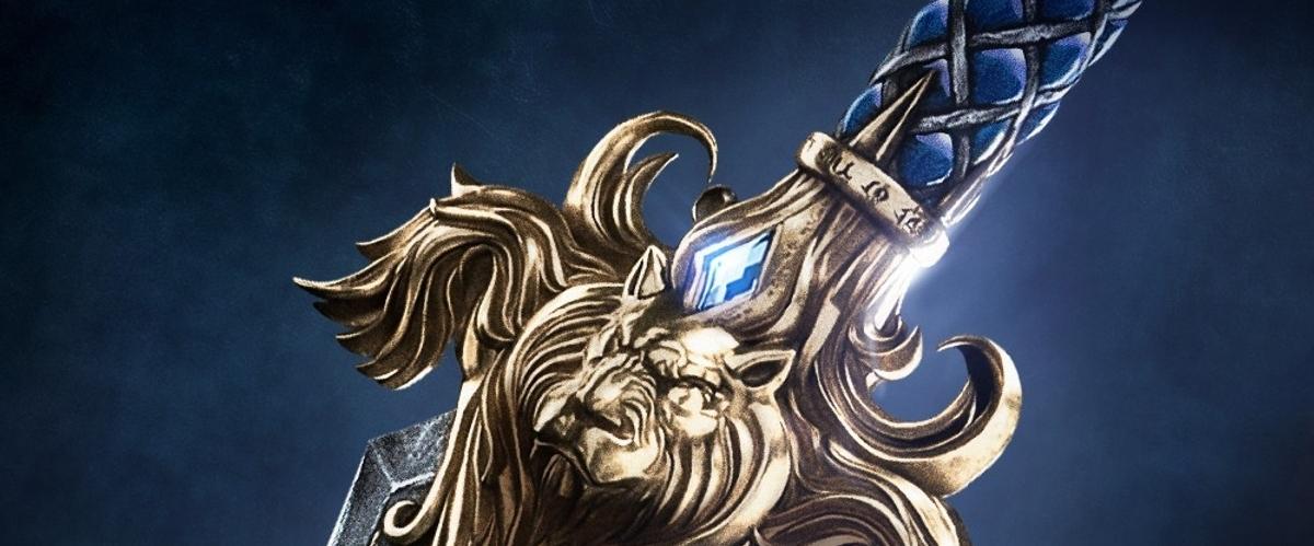 Bannière - La bande annonce du film Warcraft enfin dévoilée !!!