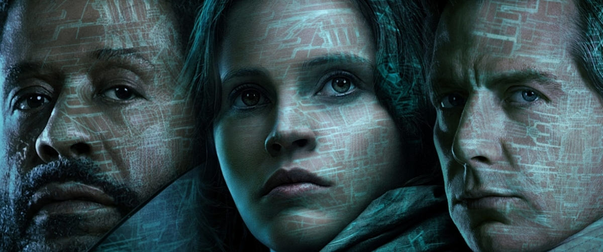 Rogue One – Banniere
