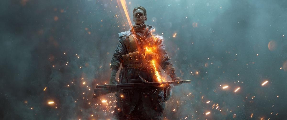 Battlefield 1 – Banniere