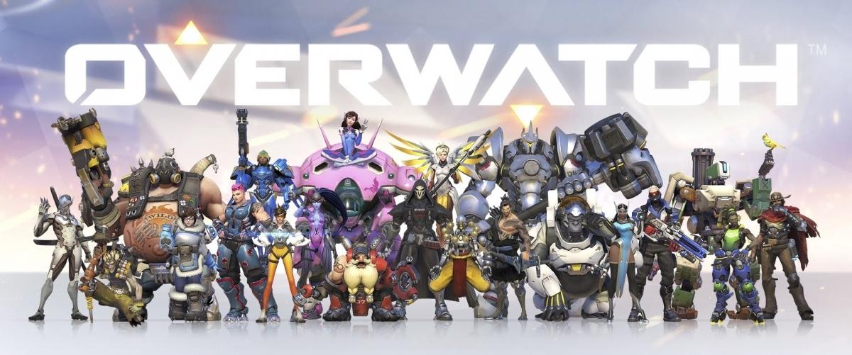 Bannière - Overwatch, nouveau carton de Blizzard ?