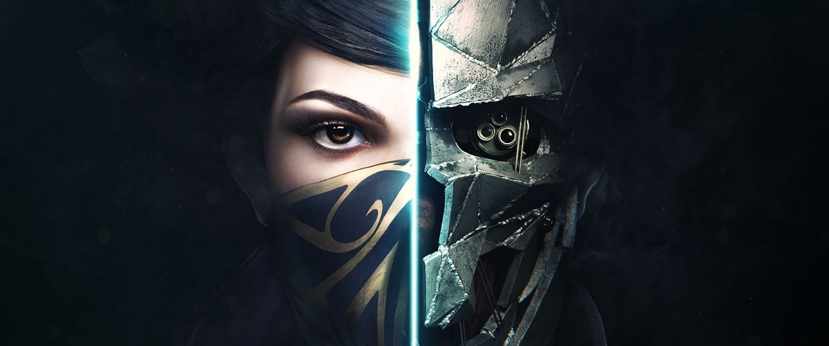 Dishonored 2 – Banniere