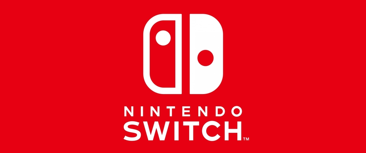 Nintendo Switch – Banniere