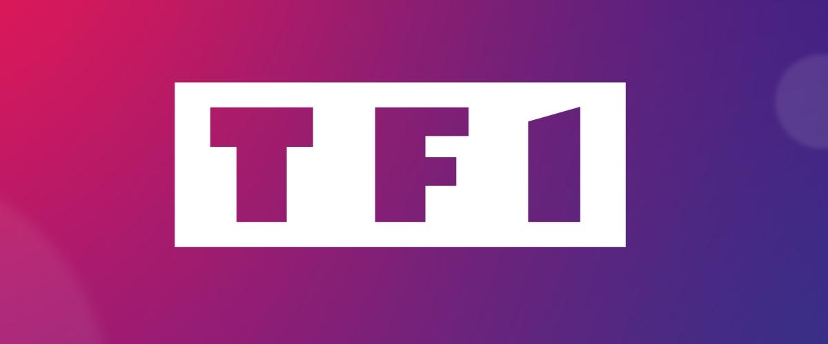Logo TF1 – Banniere