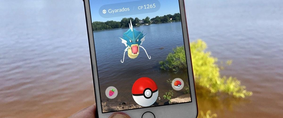 Bannière - Pokémon Go : Enfin de nouvelles créatures et fonctionnalités