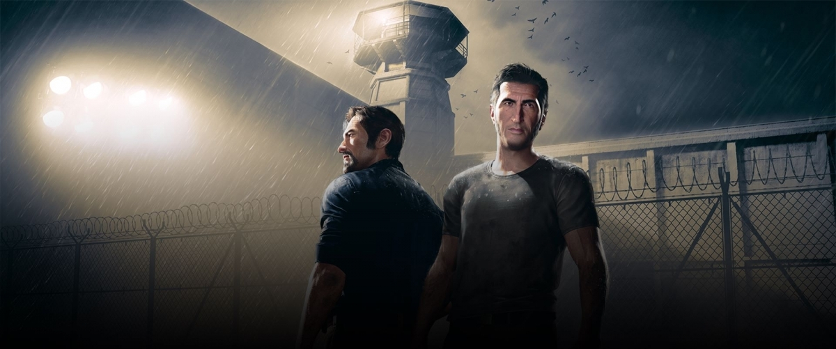 A Way Out – Banniere