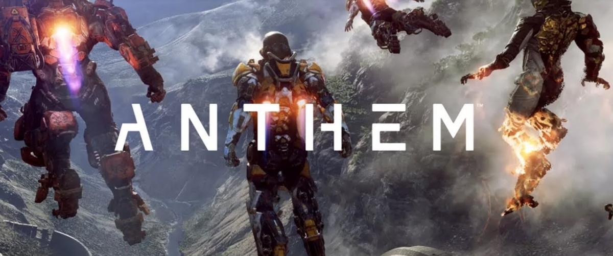 Anthem – Banniere