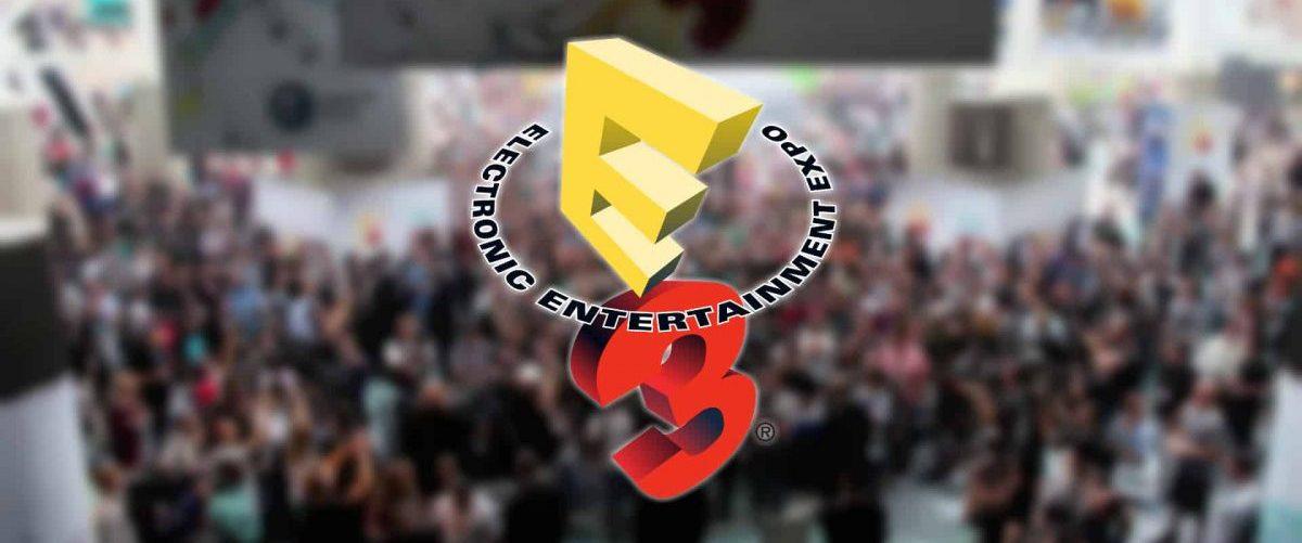 Salon E3 2017 – Banniere