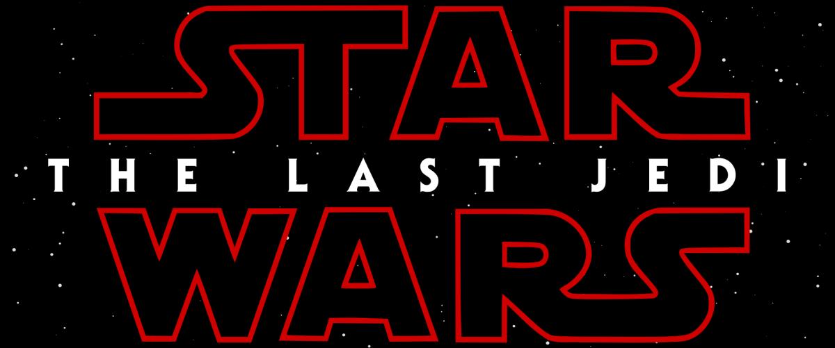 Star Wars 8 – Banniere