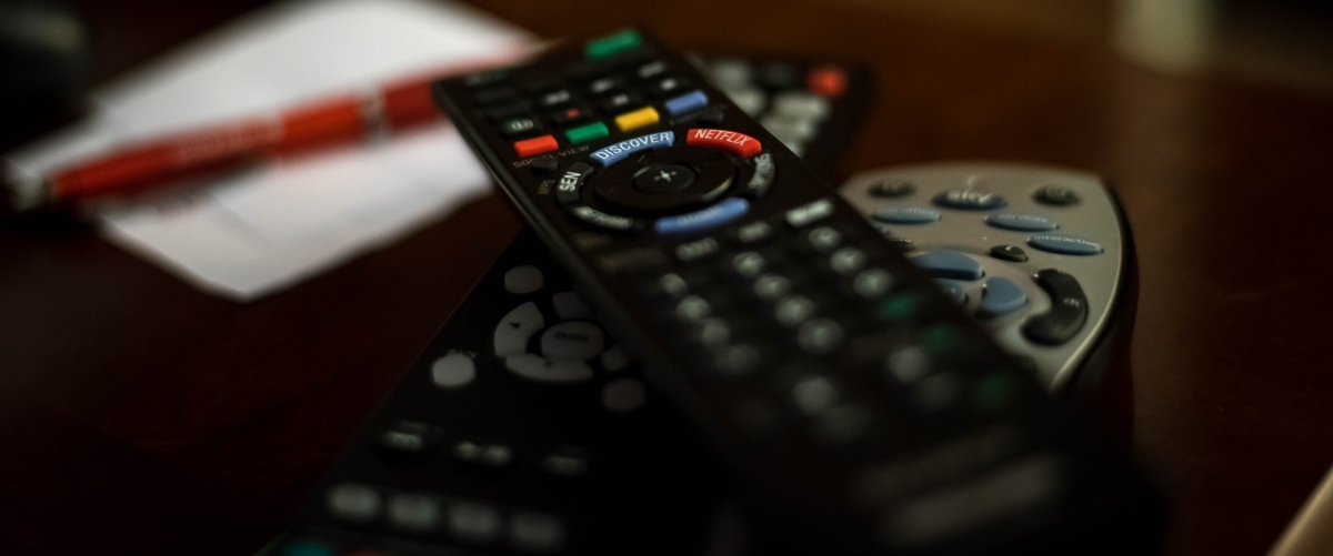 Series TV 2017 – Banniere