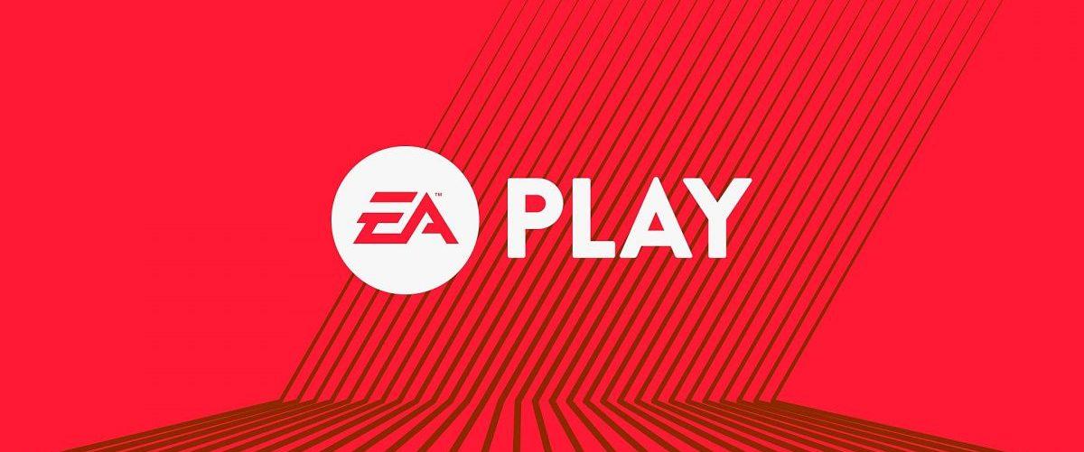 EA Games E3 2018 – Banniere