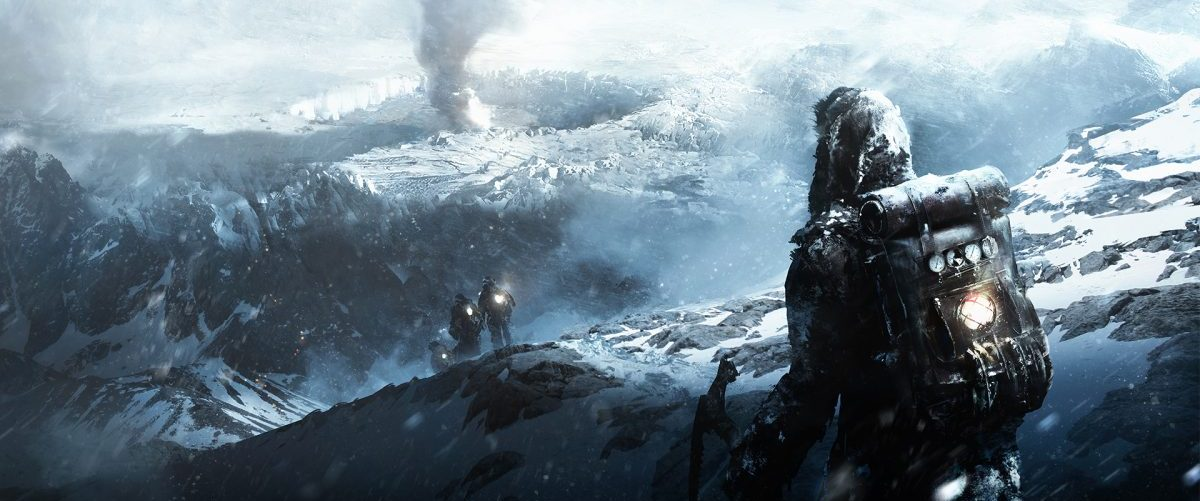 Bannière - [Test] Frostpunk : Winter is… already here !