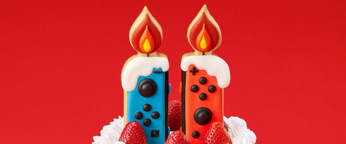 2 ans Nintendo Switch – Banniere