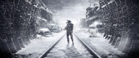 Bannière - [Test] Metro Exodus