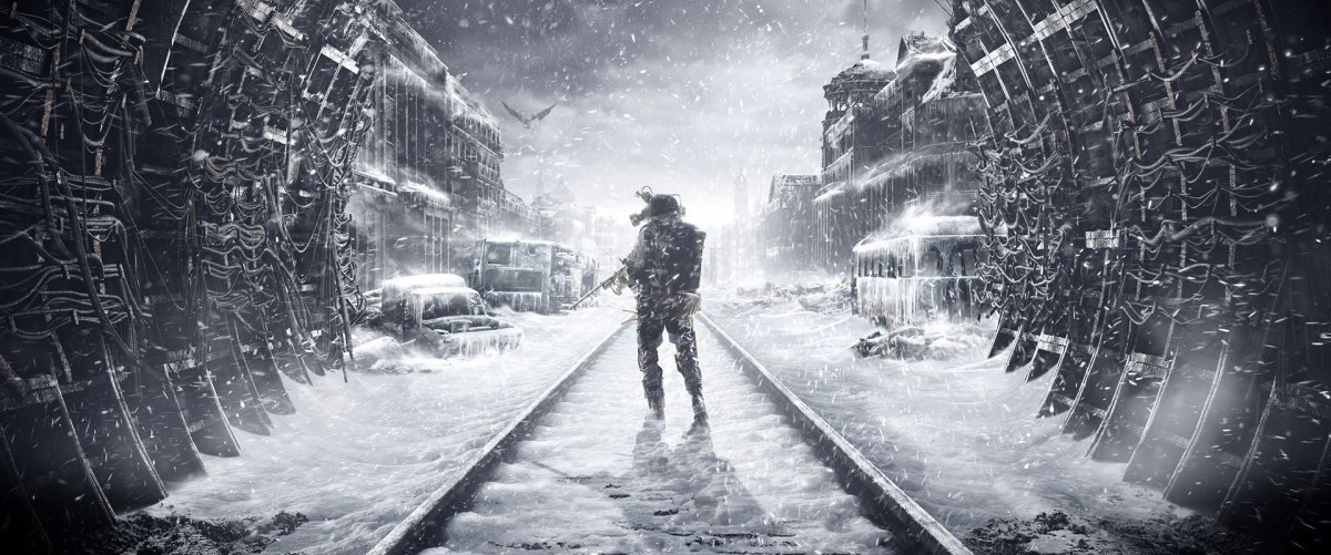Metro Exodus – Banner