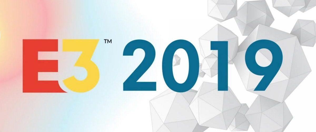 E3 2019 – Bannière