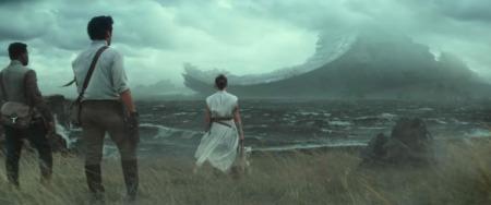 Star Wars : L'Ascension de Skywalker – Bannière 3