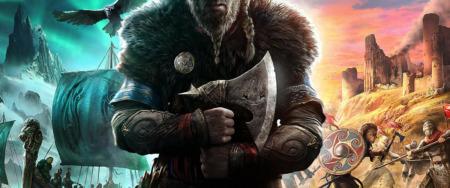 Assassins Creed Valhalla – Banniere