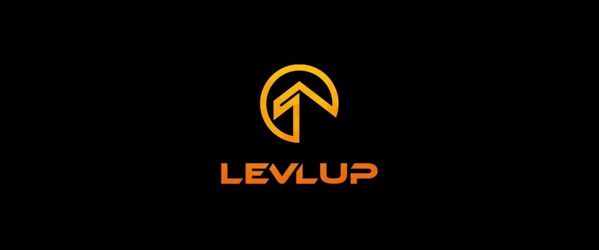 LevlUp – Bannière